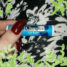 Chap-Ice SPF 4 Premium Lip Balm, Crazy Flavors (Watermelon & Blue Raspberry), 3 pack uploaded by Shanice C.