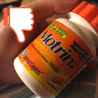 Motrin IB Ibuprofen Tablets - 225 CT uploaded by Lacey L.
