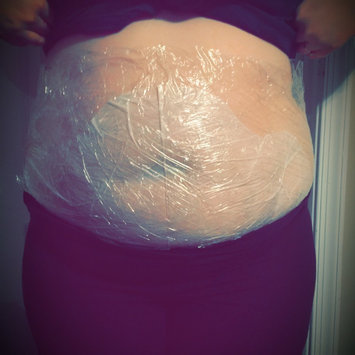 Photo of It Works! Ultimate Body Wrap Applicator uploaded by Samantha S.