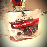 Hershey's Brookside Dark Chocolate Pomegranate 3 oz uploaded by Kyndal N.