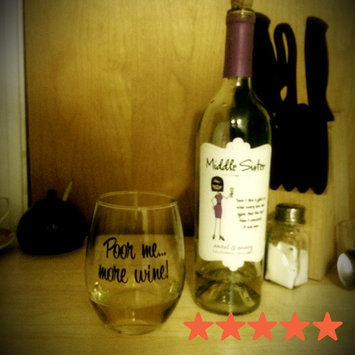 Photo of Middle Sister Mid Sis Sweet & Sassy Moscato 750 ml uploaded by Samantha B.