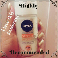 Nivea Fresh Natural Deodorant Roll-On uploaded by Andrea M.