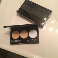 Laura Geller Triple Duty Concealer Palette Compact with Brush - Conceal, Correct & Set - Light uploaded by Heather U.