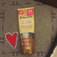 Jergens Natural Glow + Firming Daily Moisturizer uploaded by Kari G.