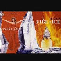 Revlon Fire And Ice Cologne Spray uploaded by Darya K.