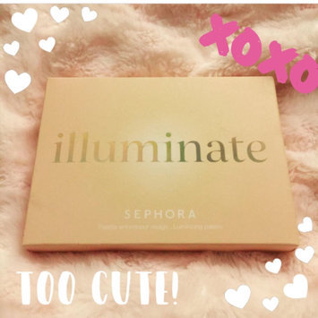 SEPHORA COLLECTION Illuminate Palette uploaded by Kassy F.