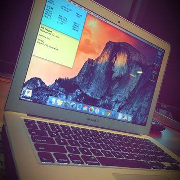 Apple MacBook Air uploaded by Samantha C.
