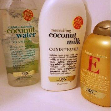 OGX® Coconut Water Shampoo uploaded by Delene R.