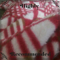 Mainstays Textured Blanket uploaded by Kristie M.