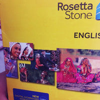 ROSETTA STONE Rosetta Stone Version 4 English (US) Level 4 (PC/Mac) uploaded by Sofia M.