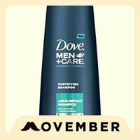 Dove Men+Care Fortifying Shampoo uploaded by Tracy R.