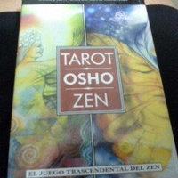 Osho Zen Tarot (Cards) uploaded by Rosmary M.
