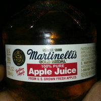 Martinelli's Gold Medal® Not from Concentrate Apple Juice 100% Juice uploaded by Nicasie J.