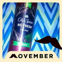 Old Spice Fresher Collection Timber Scent Men's Body Spray 3.75 oz uploaded by Courtney M.