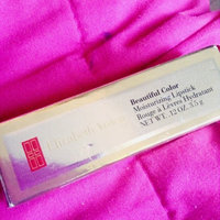 Elizabeth Arden Beautiful Color Moisturizing Lipstick uploaded by Ceci G.