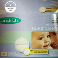 Lansinoh Ultra Soft Disposable Nursing Pads uploaded by Danielle L.