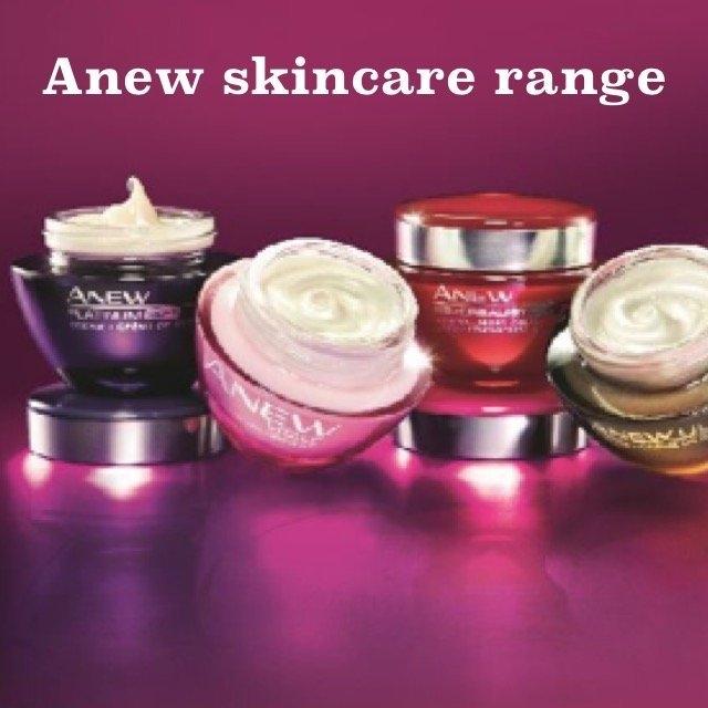 Avon Anew Reversalist Day Renewal Cream SPF 25 uploaded by Sarah C.