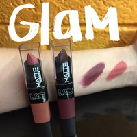 (6 Pack) LA Colors Matte Lipstick - Mysterious uploaded by Danielle S.
