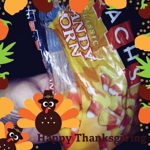 Brach's Candy Corn uploaded by Sherry B.