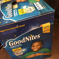 GoodNites® Bedtime Pants for Boys L/XL uploaded by Yuneidi Q.
