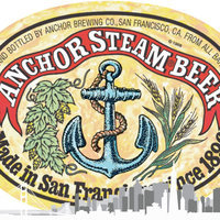 Anchor Brewing Company Anchor Steam Beer uploaded by Mike H.