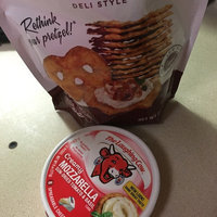 The Laughing Cow® Creamy Mozzarella Sun-Dried Tomato & Basil Cheese Wedges 8-.75 oz. Wheel uploaded by Jessica M.