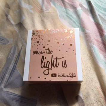Colourpop Where the Light Is uploaded by Ashley H.