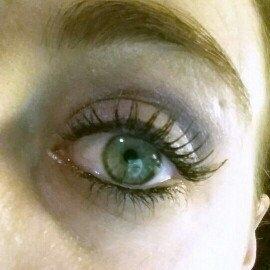 La Girl L.A. Girl Fineline Long Lasting Fine Tip Liquid Eye Liner uploaded by Ashley S.