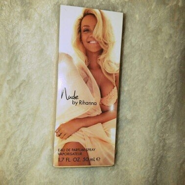 Rihanna Nude by  Eau de Parfum uploaded by Jackie C.