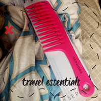 SEPHORA COLLECTION Tidy: Detangling Comb uploaded by Charlotte C.