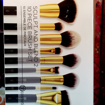 BH Cosmetics Sculpt and Blend 2 - 10 Piece Brush Set uploaded by Yennifer M.