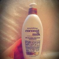 OGX® Coconut Milk Split Ends Mender uploaded by Kassandra C.