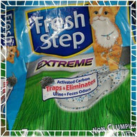Fresh Step Scented Clay Cat Litter uploaded by Faith D.