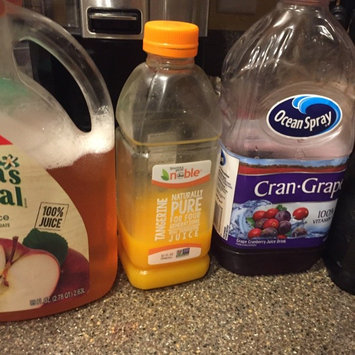 Photo of Ocean Spray Cran Grape Grape Cranberry Juice Drink uploaded by Michael V.