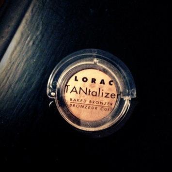 Photo of LORAC TANtalizer Baked Bronzer uploaded by Jordan W.