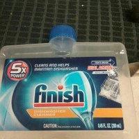 FINISH Dishwasher Cleaner, Fresh, 8.45 Fl Oz uploaded by Marcelene C.