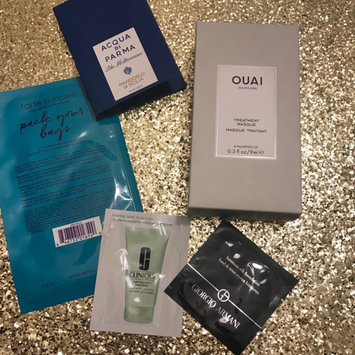Ouai Treatment Masque uploaded by Desiree C.