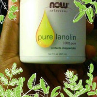 NOW Foods Solutions Pure Lanolin - 7 fl oz uploaded by Naketa J.