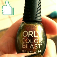 Orly Color Blast Polish Rainbow Color Flip uploaded by Monique C.