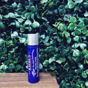 Photo of Kiehl's Facial Fuel No-Shine Moisturizing Lip Balm uploaded by Joshua M.