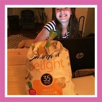 Smartfood® Delight® White Cheddar Popcorn uploaded by Trisha L.