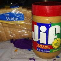 Jif Creamy Peanut Butter Spread uploaded by amanda b.