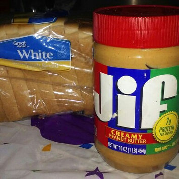 Photo of Jif Creamy Peanut Butter Spread uploaded by amanda b.