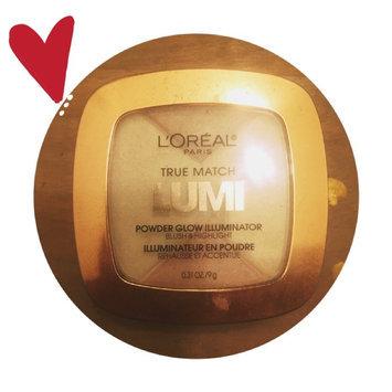 L'Oréal® Paris True Match Lumi Powder Glow Illuminator uploaded by Hannah M.