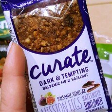 Photo of Curate™ Dark & Tempting Snack Bar uploaded by Lorena p.
