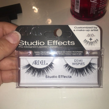 Ardell Studio Effects Demi Wispies uploaded by Ashlyn M.