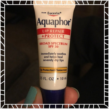 Aquaphor® Immediate Relief Lip Repair Lip Balm uploaded by Erin B.