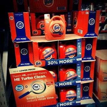 Tide Liquid HE Total Clean (88 Loads, 170 oz.) uploaded by Gloria S.