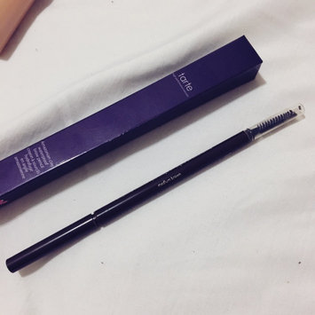 Photo of tarte Amazonian Clay Waterproof Brow Pencil uploaded by Giselle C.