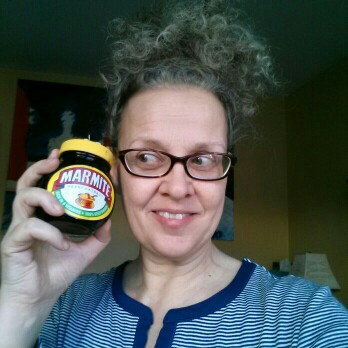 Photo of Marmite Flavored Yeast Extract, 4.4 oz uploaded by Annette H.